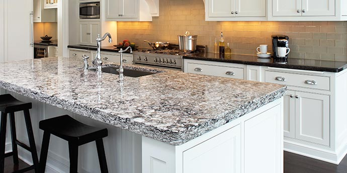 8 Best Countertop Materials For Your Kitchen Counters